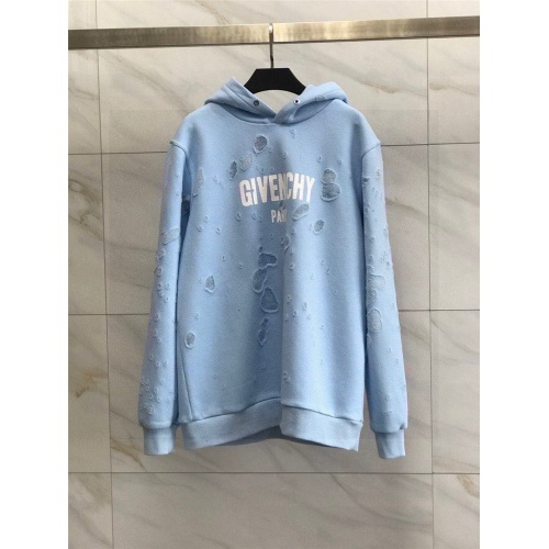 Givenchy Hoodies Long Sleeved Hat For Unisex #824080