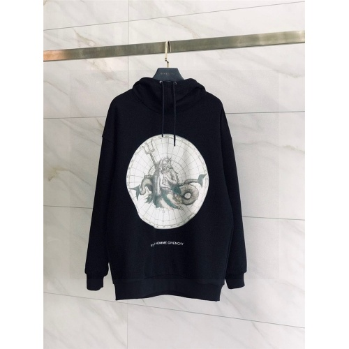 Givenchy Hoodies Long Sleeved Hat For Unisex #824097