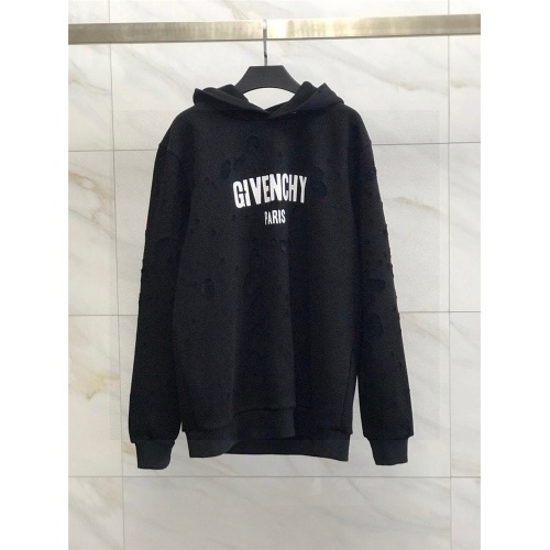 Givenchy Hoodies Long Sleeved Hat For Unisex #824099
