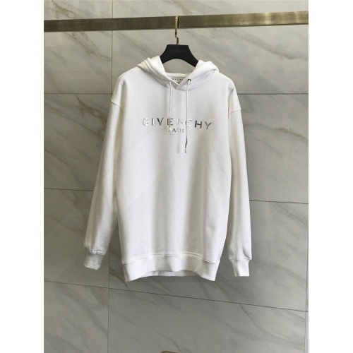 Givenchy Hoodies Long Sleeved Hat For Unisex #824103