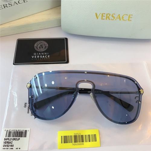 Versace AAA Quality Sunglasses #824182