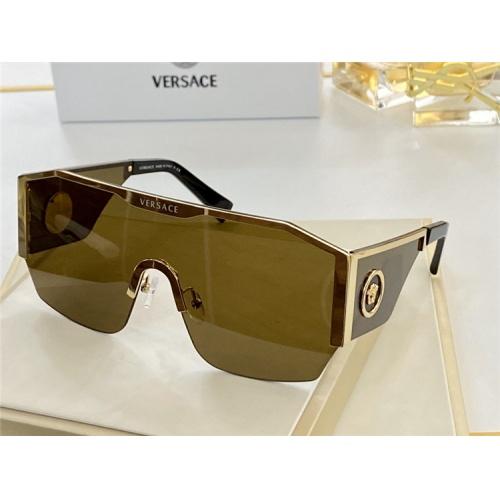 Versace AAA Quality Sunglasses #824190