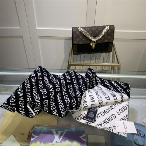 Balenciaga Quality Scarves #824208