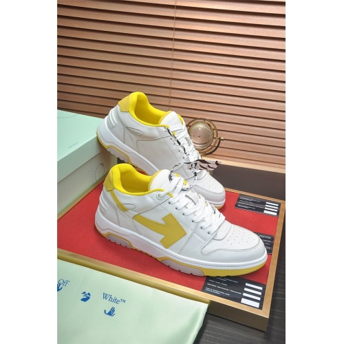 Off-White Casual Shoes For Men #824239