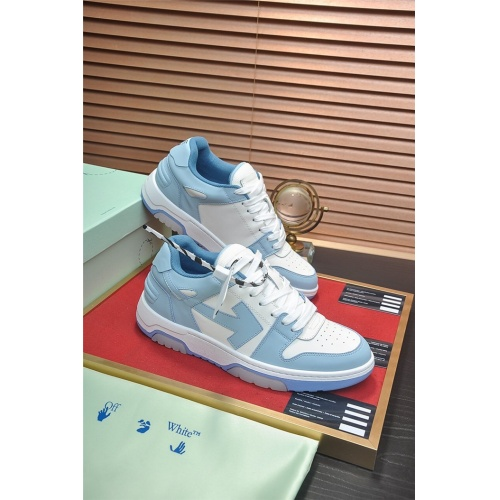 Off-White Casual Shoes For Men #824240
