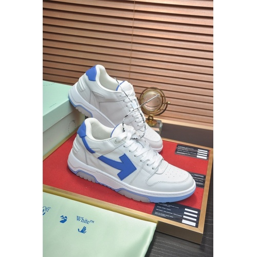 Off-White Casual Shoes For Men #824245