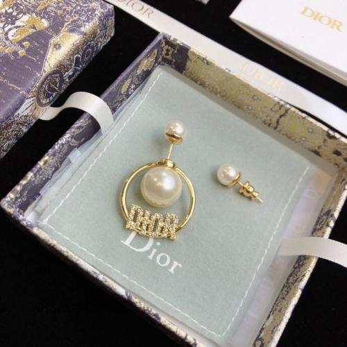 Christian Dior Earrings #824326