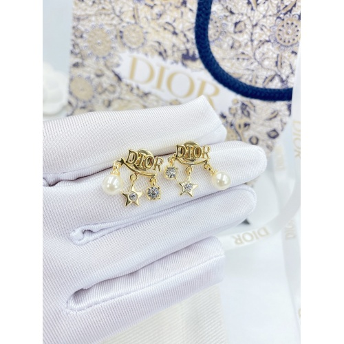 Christian Dior Earrings #824329