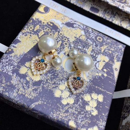 Christian Dior Earrings #824336