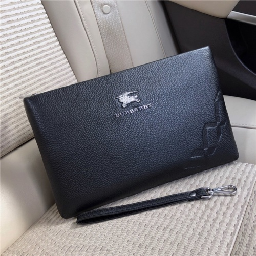 Burberry AAA Man Wallets #824385