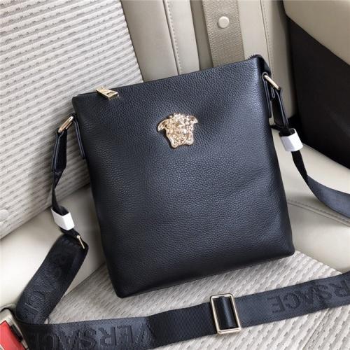 Versace AAA Man Messenger Bags #824391