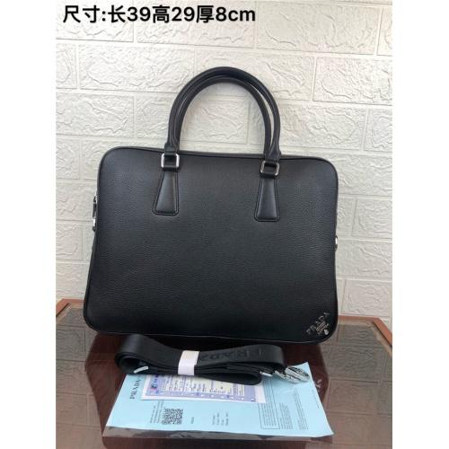 Prada AAA Man Handbags #824408