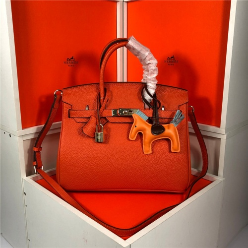 Hermes AAA Quality Handbags For Women #824460