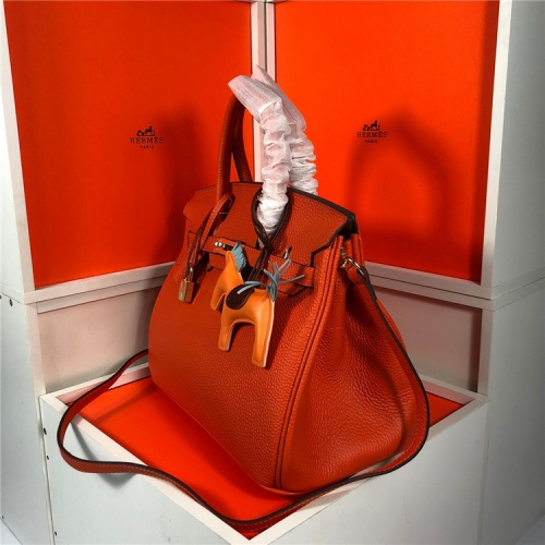 Replica Hermes AAA Quality Handbags For Women #824463 $98.00 USD for Wholesale