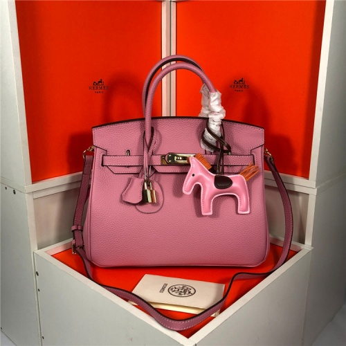 Hermes AAA Quality Handbags For Women #824464