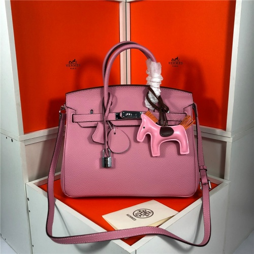 Hermes AAA Quality Handbags For Women #824465