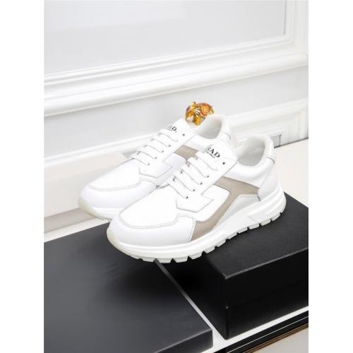 Prada Casual Shoes For Men #824483
