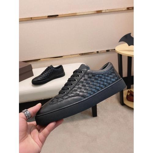 Bottega Veneta BV Casual Shoes For Men #824512
