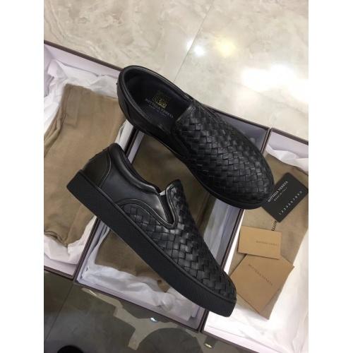 Bottega Veneta BV Casual Shoes For Men #824530