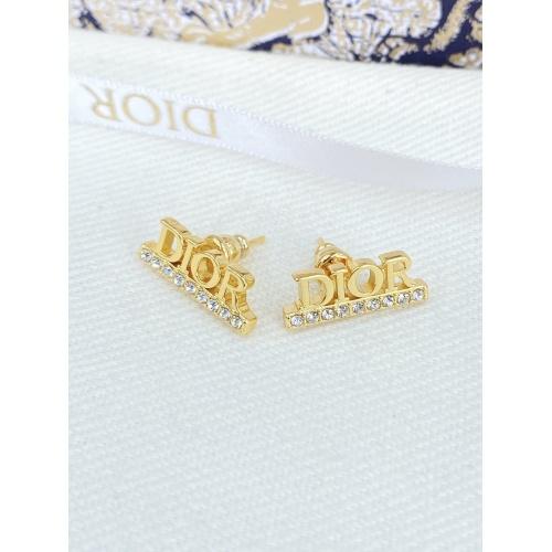 Christian Dior Earrings #824565