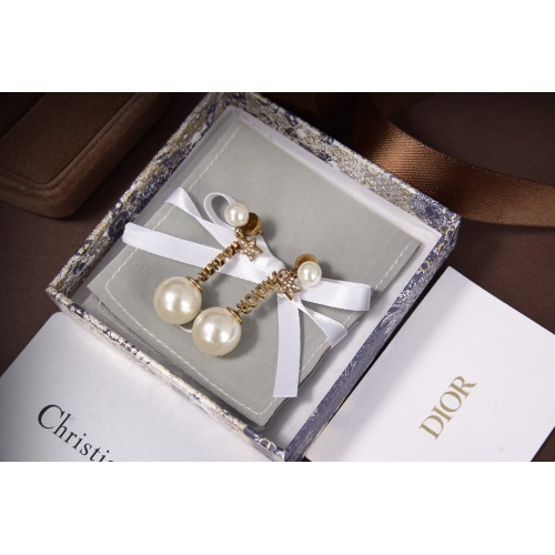 Christian Dior Earrings #824566