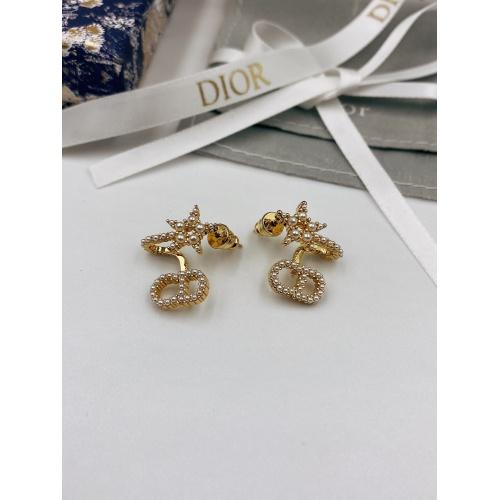 Christian Dior Earrings #824568