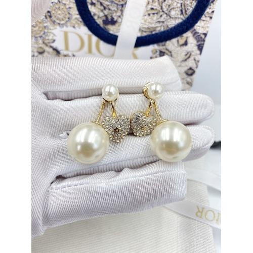 Christian Dior Earrings #824570