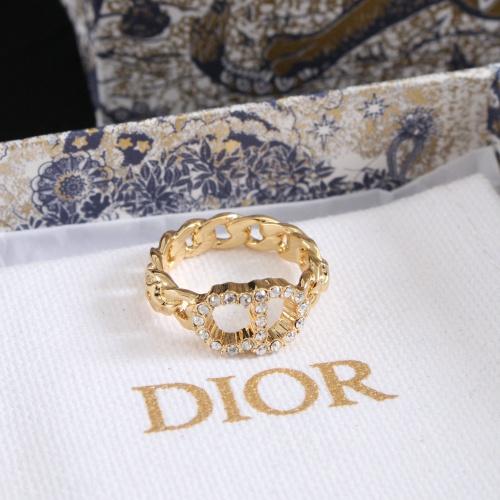 Christian Dior Ring #824574