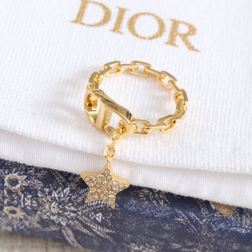 Christian Dior Ring #824575