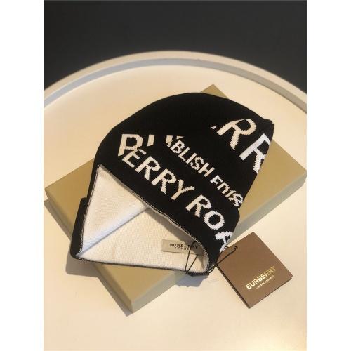 Replica Burberry Caps #824602 $32.00 USD for Wholesale