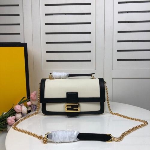Fendi AAA Messenger Bags For Women #824668