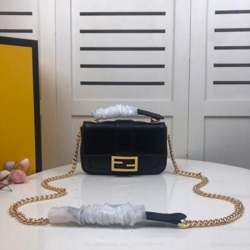 Fendi AAA Messenger Bags For Women #824669