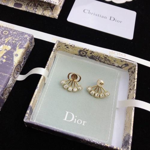 Christian Dior Earrings #824794
