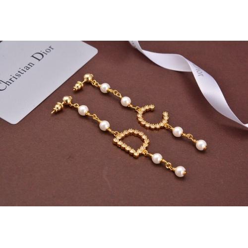 Christian Dior Earrings #824795
