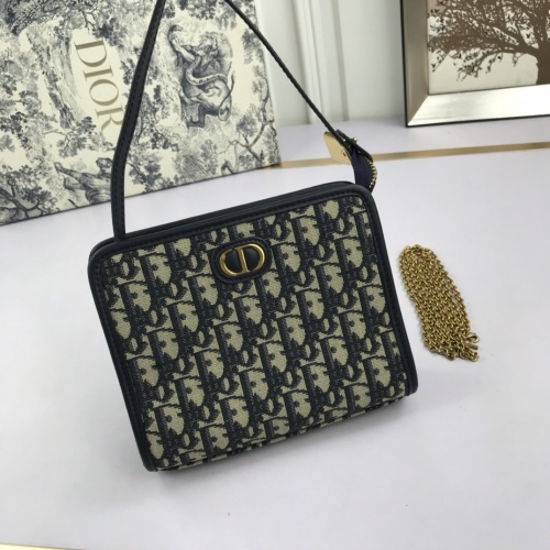 Christian Dior AAA Quality Messenger Bags For Women #824847