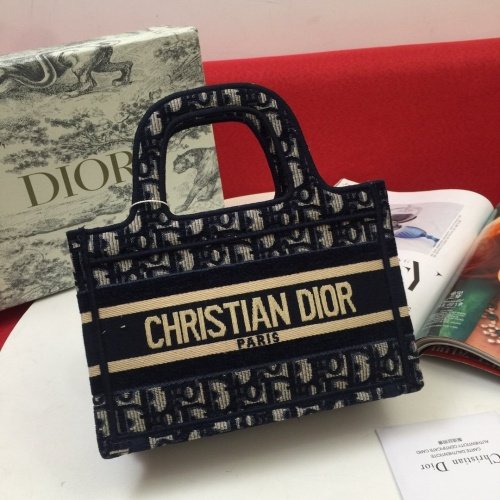 Christian Dior AAA Handbags For Women #824857