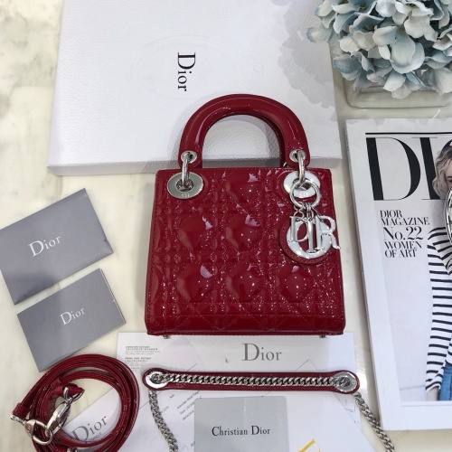 Christian Dior AAA Quality Messenger Bags For Women #824862