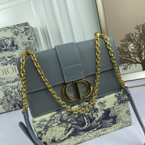 Christian Dior AAA Quality Messenger Bags For Women #824870