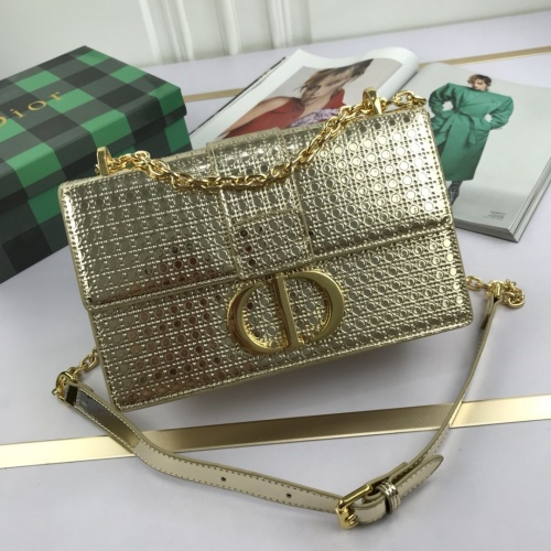 Christian Dior AAA Quality Messenger Bags For Women #824879
