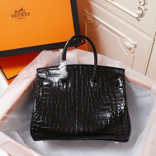 Replica Hermes AAA Quality Handbags For Women #824901 $192.00 USD for Wholesale