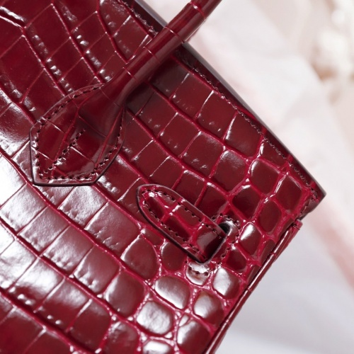 Replica Hermes AAA Quality Handbags For Women #824902 $192.00 USD for Wholesale