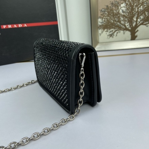 Replica Prada AAA Quality Messeger Bags For Women #824906 $82.00 USD for Wholesale