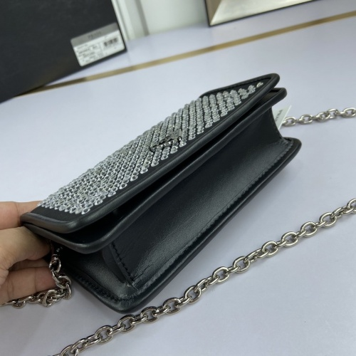 Replica Prada AAA Quality Messeger Bags For Women #824907 $82.00 USD for Wholesale