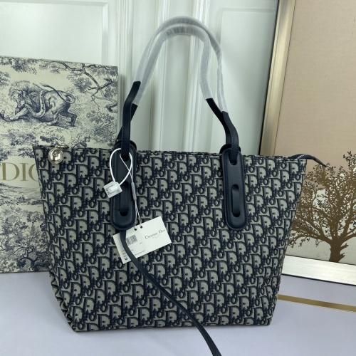 Christian Dior AAA Handbags For Women #824909 $85.00, Wholesale Replica Christian Dior AAA Handbags