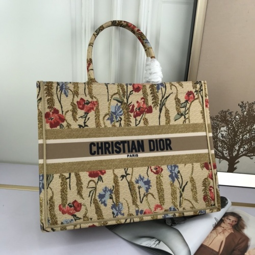 Christian Dior AAA Handbags For Women #824913 $76.00, Wholesale Replica Christian Dior AAA Handbags