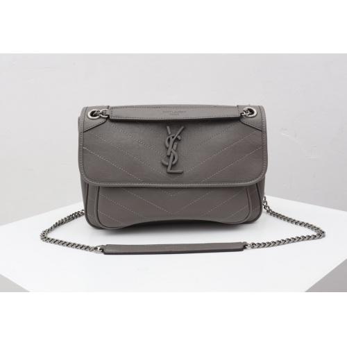 Yves Saint Laurent YSL AAA Messenger Bags For Women #824916