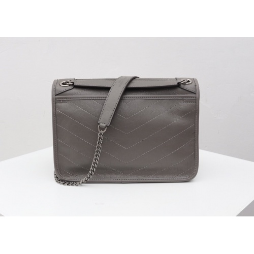 Replica Yves Saint Laurent YSL AAA Messenger Bags For Women #824916 $100.00 USD for Wholesale