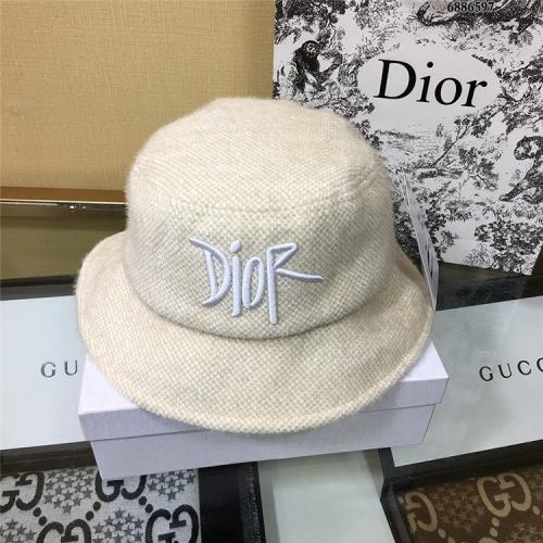 Christian Dior Caps #824941