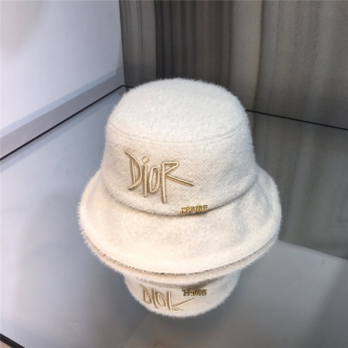 Christian Dior Caps #824944