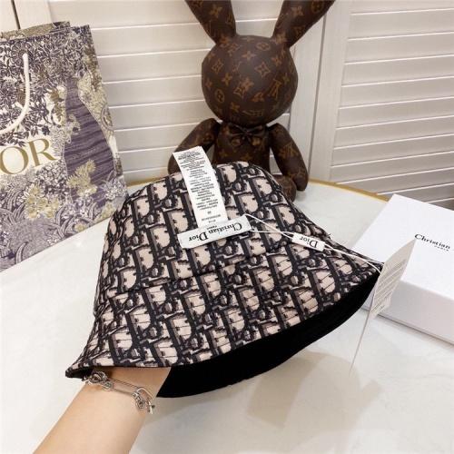 Christian Dior Caps #824946